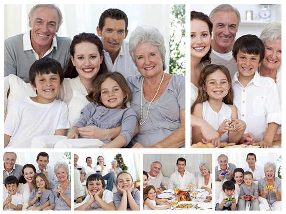 imagem4 do artigo O Que Fazer e o Que Não Fazer em Retratos de Família O Que Fazer e o Que Não Fazer em Retratos de Família