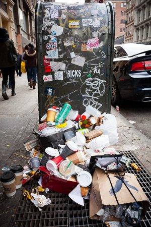 8 Trash SoHo 10 Erros Comuns Cometidos Por Fotógrafos Iniciantes