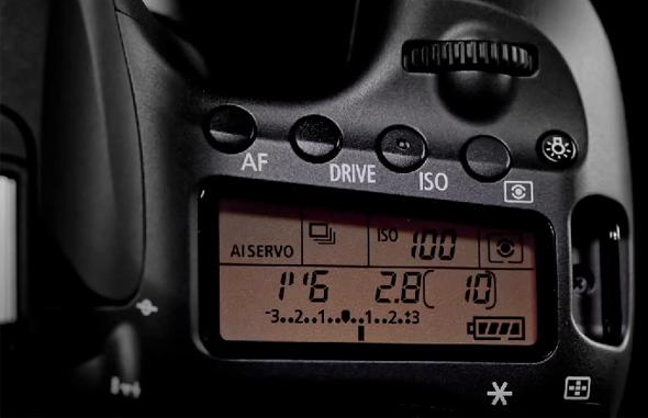 0000BotaoQ O Botão Q – O Que Todo Fotógrafo Com Uma Canon DSLR Precisa Saber