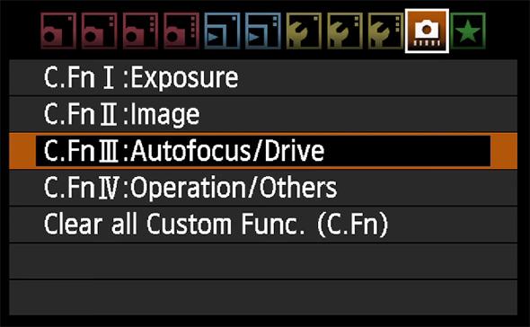 000BotaoQ O Botão Q – O Que Todo Fotógrafo Com Uma Canon DSLR Precisa Saber