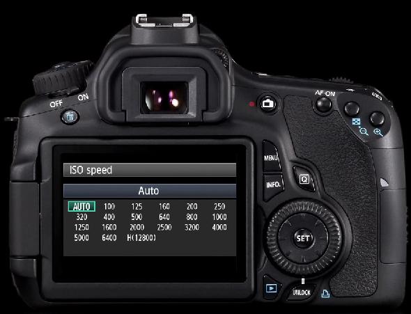 6BotaoQ O Botão Q – O Que Todo Fotógrafo Com Uma Canon DSLR Precisa Saber