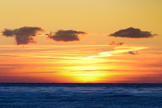 ©Simxer do Artigo Dicas para Fotografar Por do Sol2 14 Dicas Para Fotografar Um Pôr do Sol Impressionante