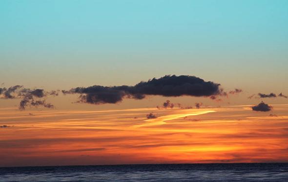 ©Simxer4 do Artigo Dicas para Fotografar Por do Sol2 14 Dicas Para Fotografar Um Pôr do Sol Impressionante