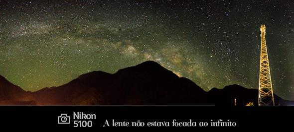 4ª imagem artigo fotografar estrelas Como Fotografar Estrelas Usando a Lente do Kit