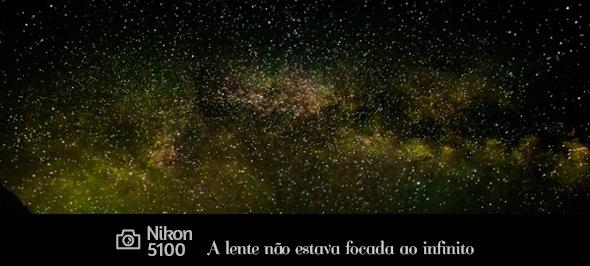 5ª imagem artigo fotografar estrelas Como Fotografar Estrelas Usando a Lente do Kit