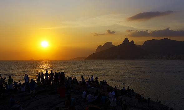 Arpoador do Artigo Dicas para Fotografar Por do Sol1 14 Dicas Para Fotografar Um Pôr do Sol Impressionante