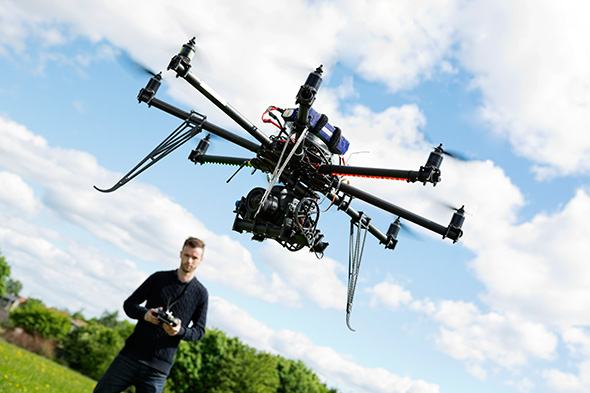 flying-UAV-drone-via-shutterstock