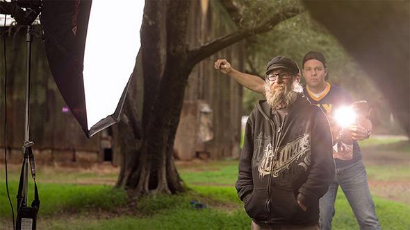 Aaron Draper Underexposed3 Fotógrafo cria série para dar visibilidade a moradores de rua