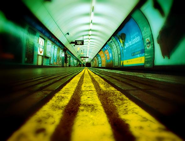 10Ponto de Fuga Aprenda a Usar o Ponto de Fuga Como Elemento De Composição