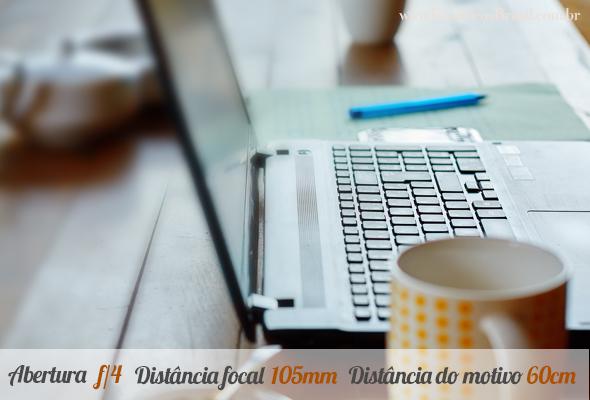 DistanciaFocal2 Guia Definitivo Sobre Profundidade de Campo Para Iniciantes