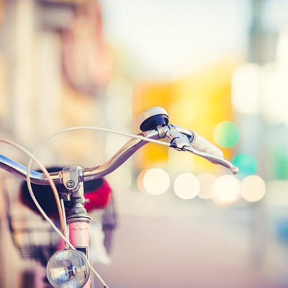 bicicleta vintageDof Guia Definitivo Sobre Profundidade de Campo Para Iniciantes