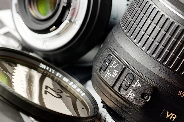 detalhes de lentes Evite os 10 Erros Mais Comuns na Hora de Comprar uma Lente