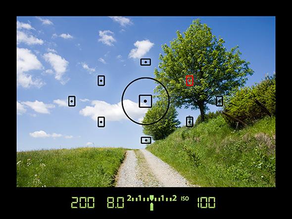 visão-do-viewfinder