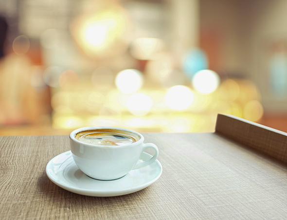 Café-expresso