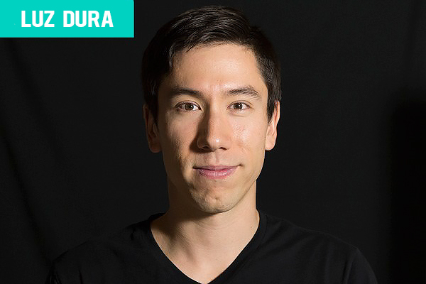 RetratoLuzDura