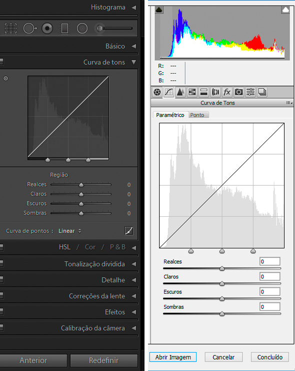 2. LR ACRPaines Entendendo a Diferença Entre Lightroom e Photoshop