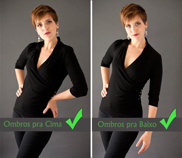 OmbrosCimaBaixoGM O segredo das melhores poses de fotografia