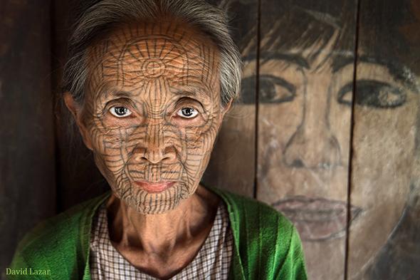 14. David Lazar Myanmar Uma viagem fotográfica em Myanmar