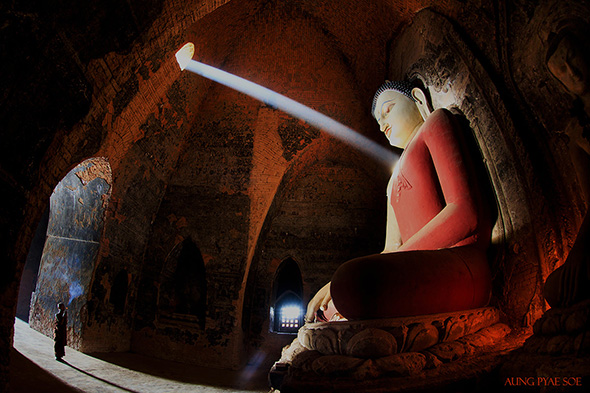 16. Aung Pyae Soe Burma Uma viagem fotográfica em Myanmar