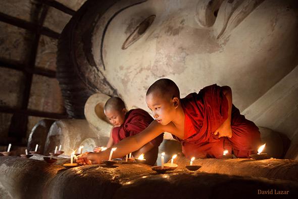 5. David Lazar Myanmar 1 Uma viagem fotográfica em Myanmar