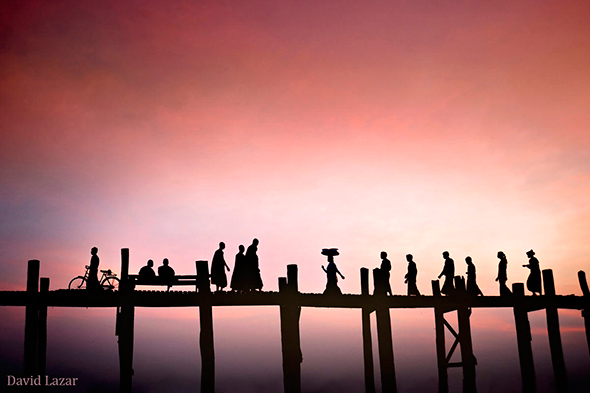 9. David Lazar Myanmar 4 Uma viagem fotográfica em Myanmar