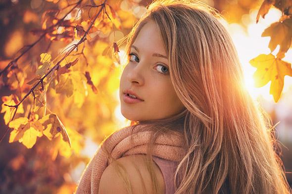 Flare 10 dicas de retrato para levar suas fotografias para o Próximo Nível