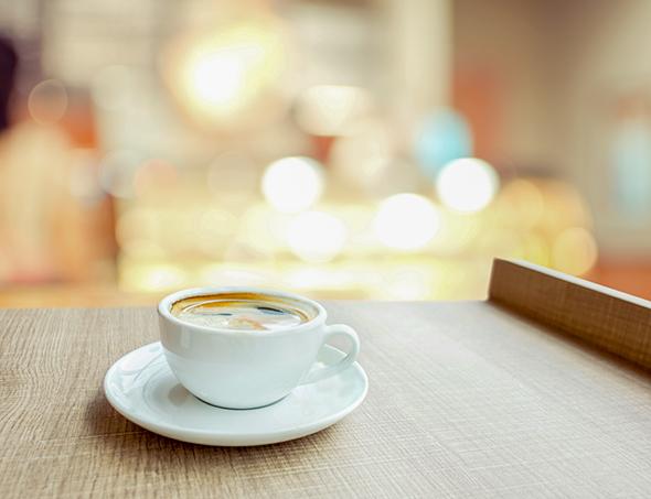 Arte-Café