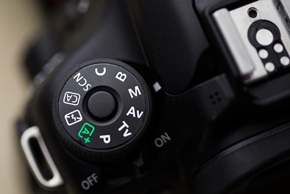 Câmera Modo Manual 3 Razões para Fotografar no Modo Manual