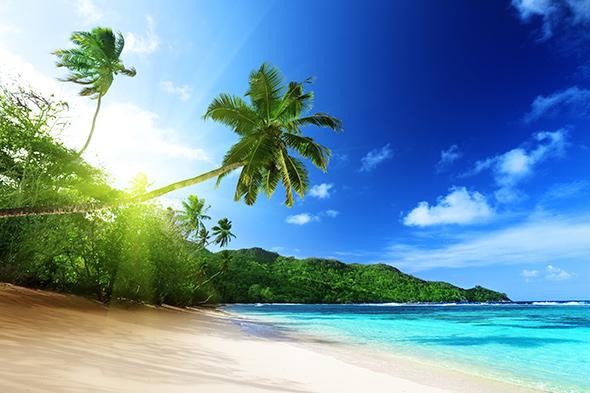 Ilha Seychelles Modo Manual 3 Razões para Fotografar no Modo Manual