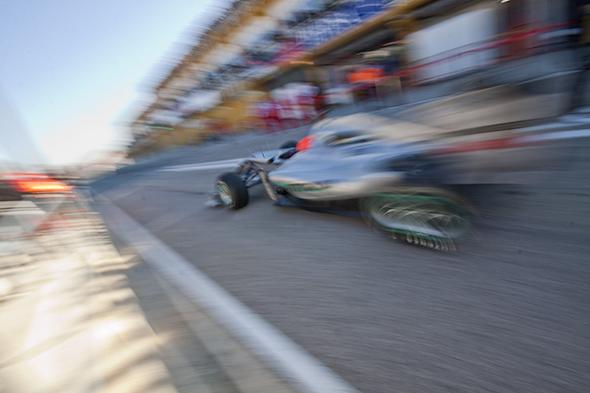 Fórmula 1 12 Dicas para fotografar Esportes