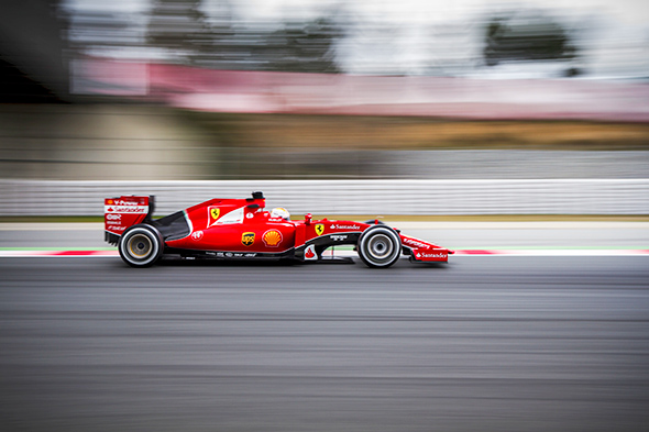 Fórmula 1 2 12 Dicas para fotografar Esportes