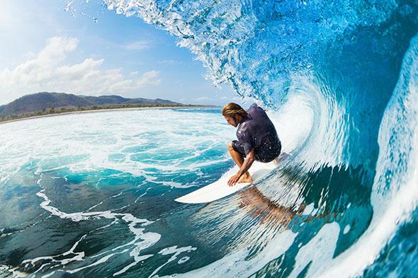 Surf 12 Dicas para fotografar Esportes