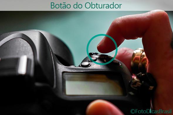 Botão-do-obturador