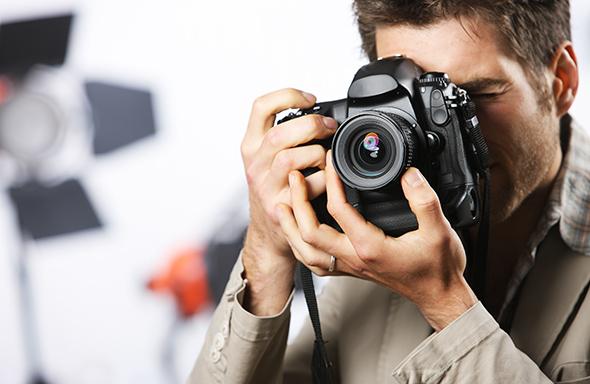 Fotógrafo Profissional Viewfinder ou LCD? O que é melhor para enquadrar suas fotos?