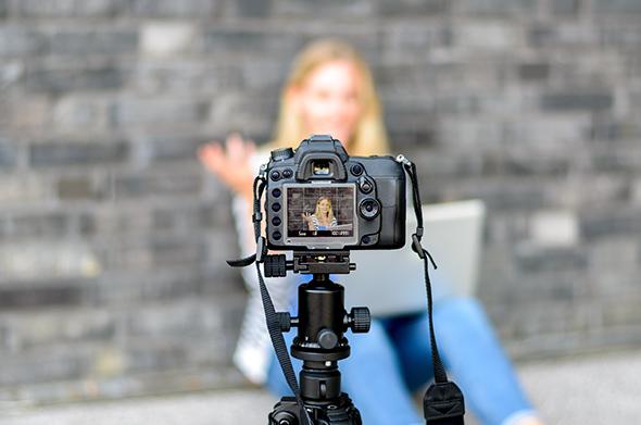 Live view Viewfinder ou LCD? O que é melhor para enquadrar suas fotos?
