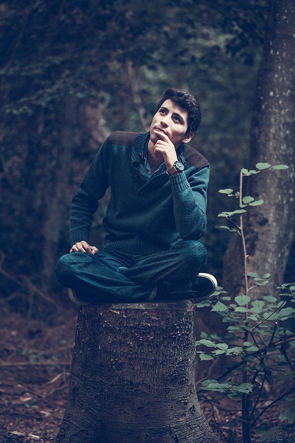 Bosques e Florestas