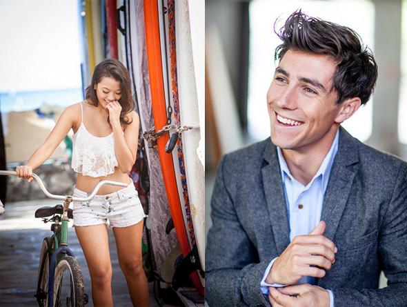 GinaMilicia5 5 Dicas Para Ajudá lo a Tirar Retratos com Aparência Mais Natural