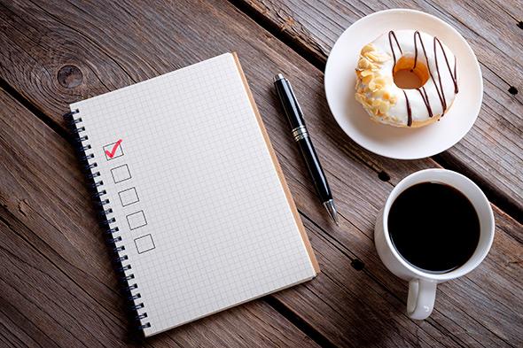 CheckList Como Organizar e Fotografar Eventos  Como um Profissional