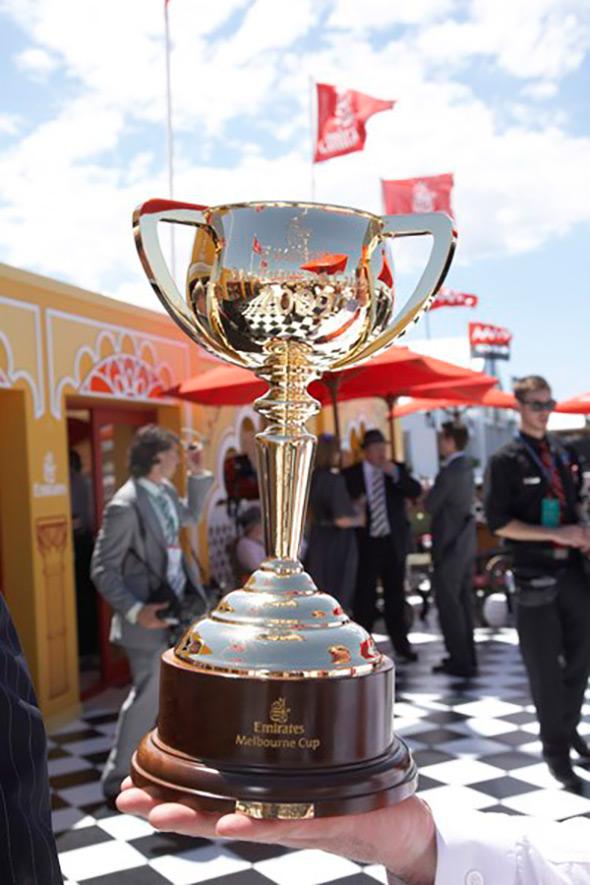 Melb Cup Como Organizar e Fotografar Eventos  Como um Profissional