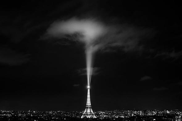 9 Eiffel Tower 960x640 A Versatilidade das Lentes Prime