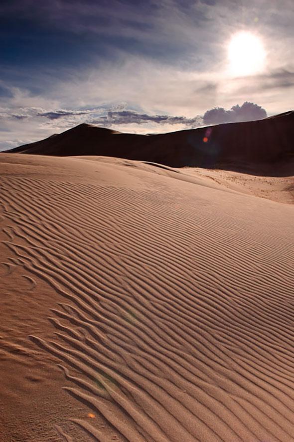 16. 20091024 Great Sand Dunes 420 Grad 200x300 Tutorial Para Fotografia  HDR
