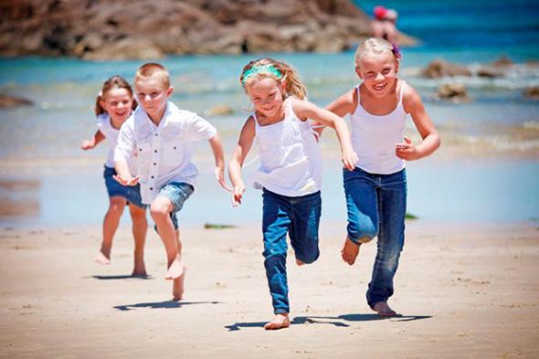 2. kid photography mistakes 1 Os 3 Maiores Erros em Fotografia Infantil