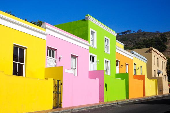 Bo Kaap Cidade do Cabo2 10 cidades coloridas para inspirar sua vontade de viajar (e fotografar)