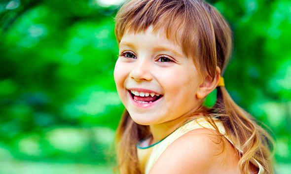 Menina Os 3 Maiores Erros em Fotografia Infantil