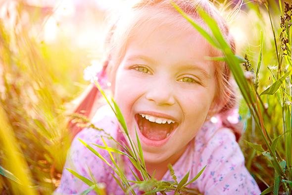 Primavera Os 3 Maiores Erros em Fotografia Infantil