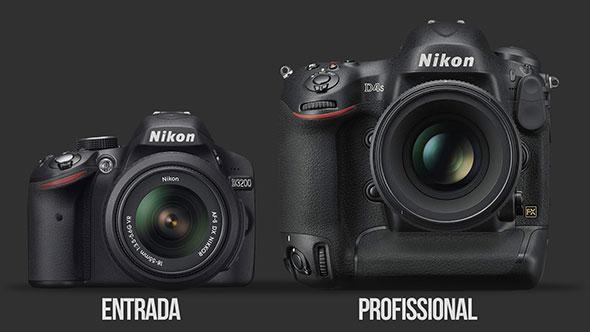 Artigo Qual a Melhor Câmera pra quem está iniciando - Simxer Fotodicasbrasil
